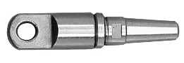 Swageless Eye Termainal For Wire Rope 1 x 19